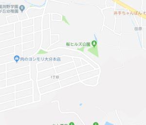 富士見ヶ丘東
