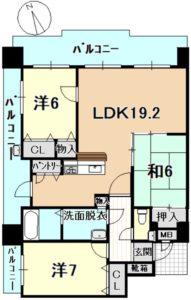 ロフティ別府観海寺307